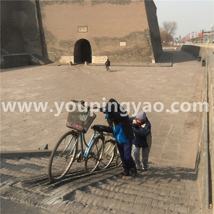3 Hours Pingyao Private Cycling Tour